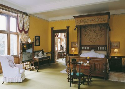 THE GLOUCESTER BEDROOM