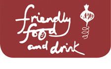 friendly food and drink